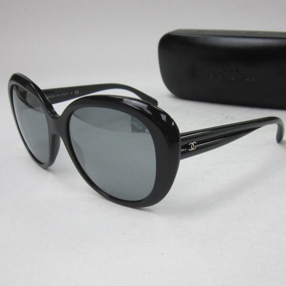 450380cf2dea CHANEL Accessories - Chanel 5312 501 26 Women s Sunglasses Italy OLL703